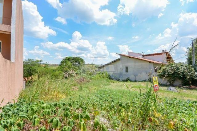 Terreno à venda em Aristocrata, São josé dos pinhais cod:146143 - Foto 8