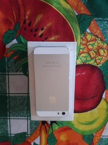 Vendo iPhone 5s 450