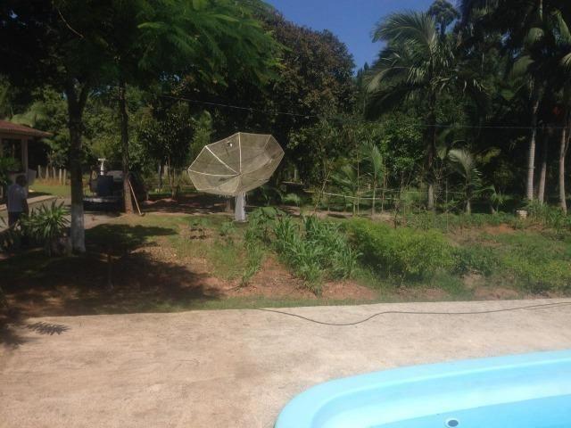 2841 - Investidor - Chácara no bairro Rio do Meio com benfeitorias - Foto 18