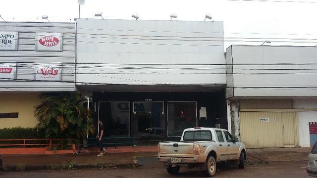 Ponto Comercial Avenida Brasilia