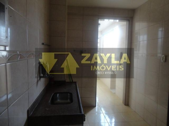 Apartamento a venda em olaria - Foto 14
