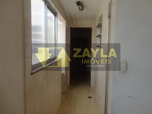 Apartamento a venda em olaria - Foto 10