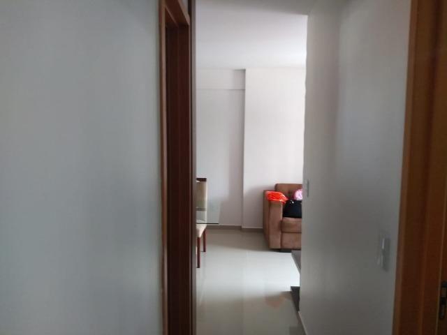 Vendo lindo apartamento 3/4 todo reformado com moveis planejados e eletrodomésticos - Foto 15