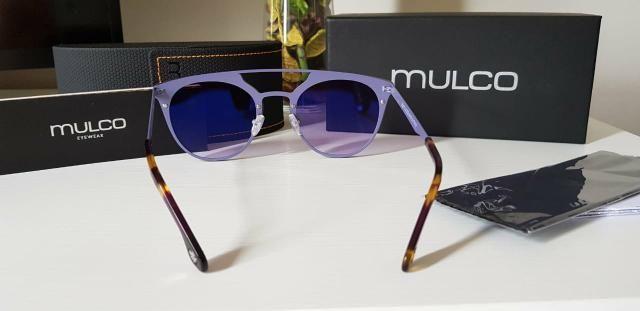 2341857ab Óculos de sol Itáliano- Marca MULCO - Novo! - Bijouterias, relógios ...