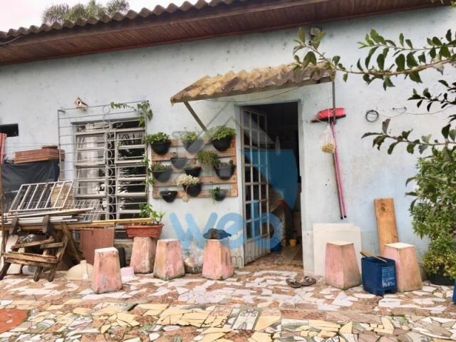 Casa à venda com 3 dormitórios em Cidade industrial, Curitiba cod:CA00600 - Foto 15