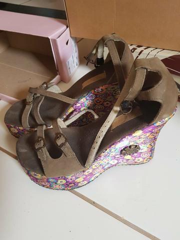 a03df091cf Sapatos femininos diversos - Roupas e calçados - Res Búzios