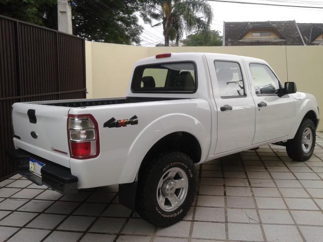 Ranger 2011 3.0 Diesel 4x4 - Foto 4