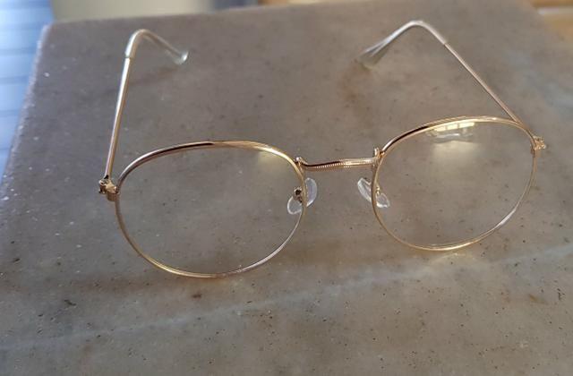 f0a589a21 Armação para óculos de grau - Bijouterias, relógios e acessórios ...