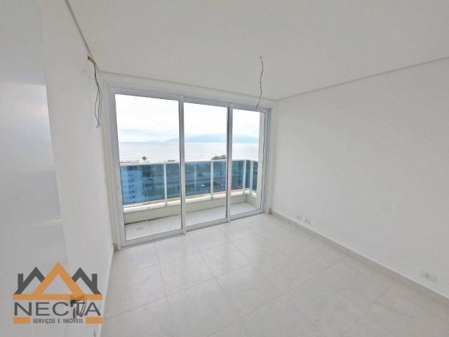 Apartamento com 3 dormitórios à venda, 127 m² por r$ 970.000,00 - indaiá - caraguatatuba/s - Foto 12