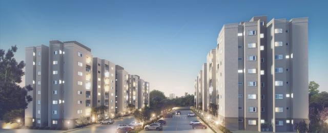 Square Residence Aptos 53m2 2 Dorms Varanda Gourmet Churrasqueira 1 Vaga Lazer Completo
