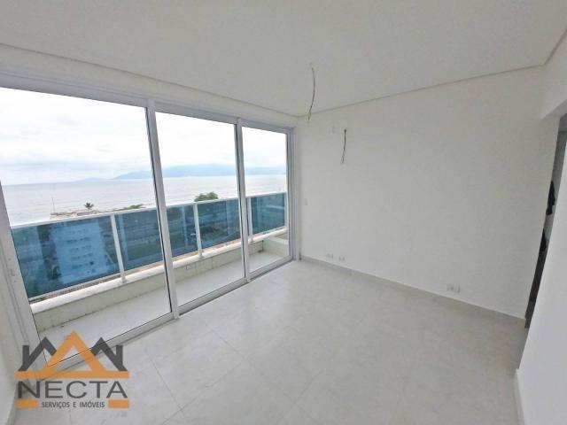 Apartamento com 3 dormitórios à venda, 127 m² por r$ 970.000,00 - indaiá - caraguatatuba/s - Foto 17
