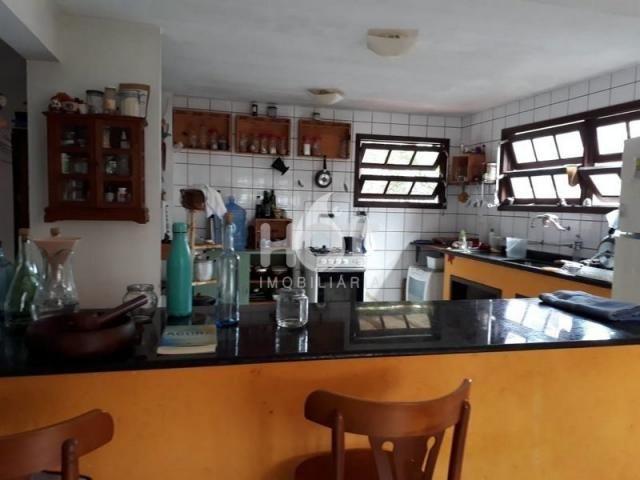 Casa à venda com 5 dormitórios em Porto da lagoa, Florianópolis cod:HI72081 - Foto 5