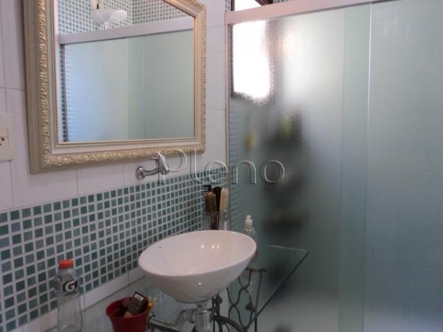 Apartamento à venda com 3 dormitórios em Centro, Campinas cod:AP015491 - Foto 11