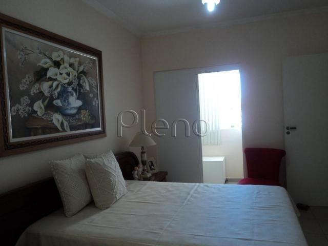 Apartamento à venda com 3 dormitórios em Centro, Campinas cod:AP015491 - Foto 9