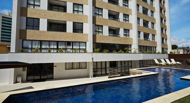 Apartamento em Ponta Negra, excelente oportunidade para investimento