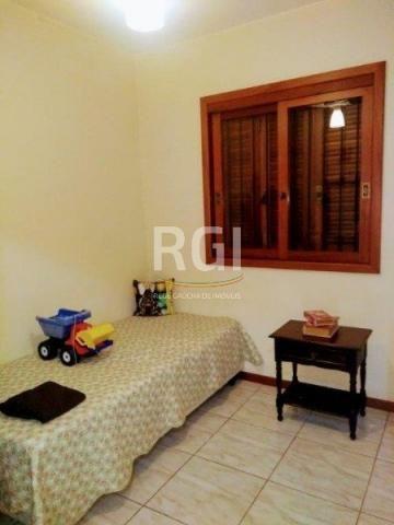 Casa à venda com 3 dormitórios em Fião, São leopoldo cod:VR29646 - Foto 15
