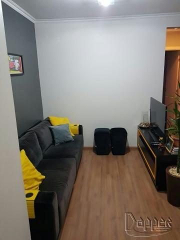 Apartamento à venda com 2 dormitórios em Santo andré, São leopoldo cod:16012 - Foto 2