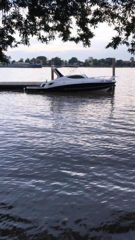 Lancha brasilian boat 2011 impecável ? - Foto 3