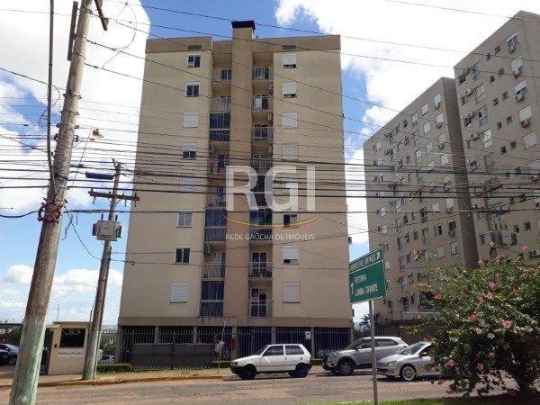 Apartamento à venda com 2 dormitórios em Feitoria, São leopoldo cod:VR28864