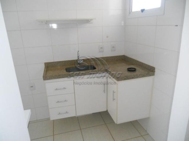 Apartamento à venda com 1 dormitórios em Colina verde, Jaboticabal cod:V1542 - Foto 8