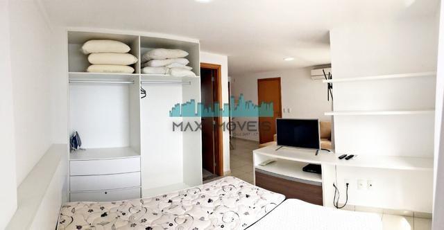 Apartamento em Ponta Negra, excelente oportunidade para investimento - Foto 5