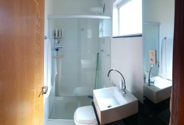 Samuel Pereira oferece: Casa 3 Suites Sobradinho Alto da Boa Vista Moderna Escriturado - Foto 17
