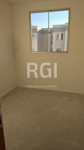 Apartamento à venda com 2 dormitórios em Operário, Novo hamburgo cod:VR28841 - Foto 10