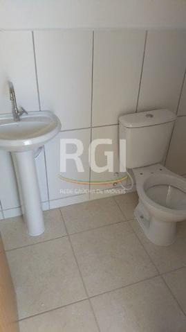 Apartamento à venda com 2 dormitórios em Operário, Novo hamburgo cod:VR28841 - Foto 5