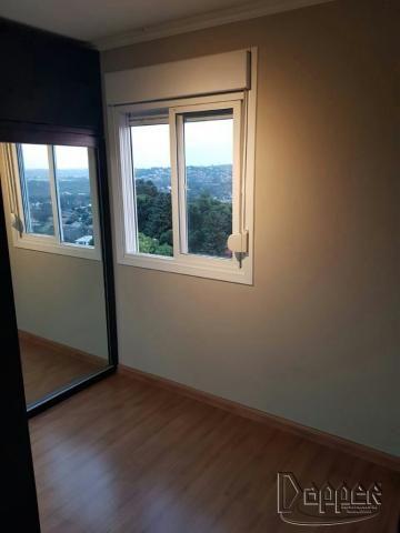 Apartamento à venda com 2 dormitórios em Santo andré, São leopoldo cod:16012 - Foto 10