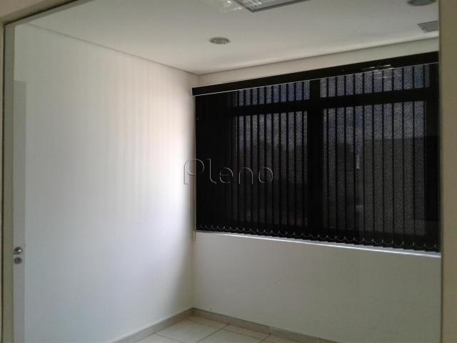 Loja comercial para alugar em Bosque, Campinas cod:SA015482