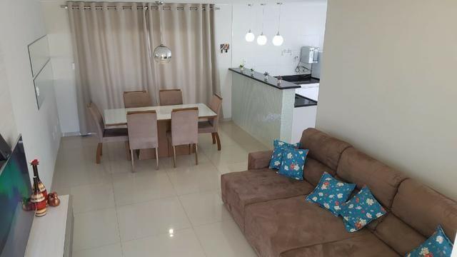 Samuel Pereira oferece: Casa 3 Suites Sobradinho Alto da Boa Vista Moderna Escriturado - Foto 6