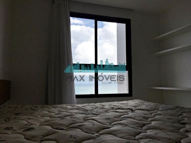 Apartamento em Ponta Negra, excelente oportunidade para investimento - Foto 10