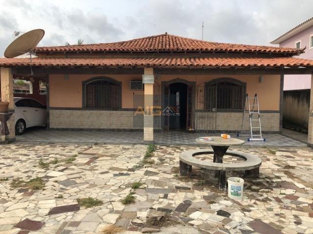 Casa 4 Quartos / Ampla Sala / Canelas City - Foto 2