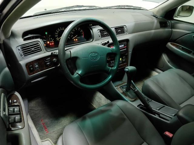 Toyota Camry XLE 3.0 24V 2001 - Foto 8