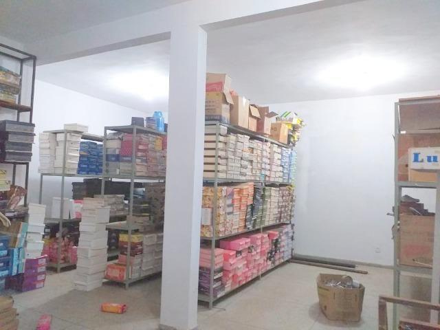 Cód.5954 - Lojas Comerciais no Res. Morumbi - Donizete Imóveis/Anápolis-Go - Foto 10