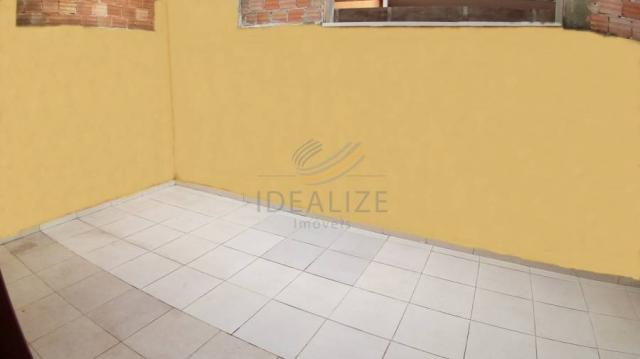 Casa de condomínio à venda com 2 dormitórios em , São josé dos pinhais cod:1414389 - Foto 2