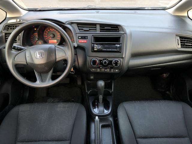Honda fit 1.5 dx 2015 - Foto 3