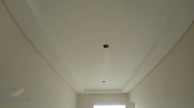 Apartamento à venda com 2 dormitórios em Afonso pena, São josé dos pinhais cod:2060496 - Foto 7