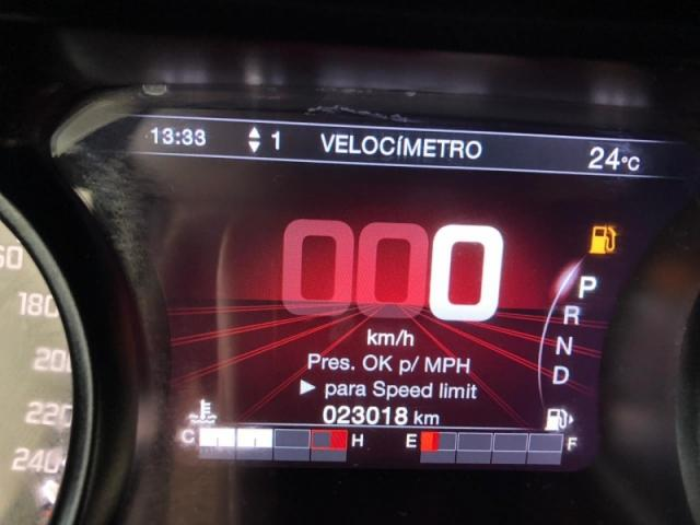 FIAT CRONOS 1.8 E.TORQ FLEX PRECISION AT6. - Foto 9