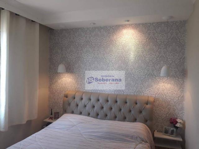 Apartamento com 2 dormitórios à venda, 49 m² por R$ 185.000 - Parque Jambeiro - Campinas/S - Foto 6