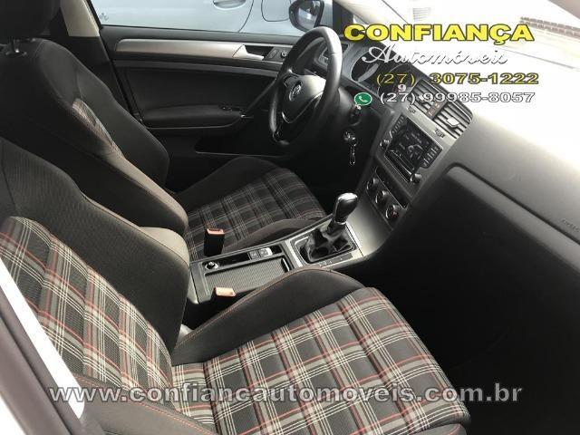 VW / Golf Comfortline 1.4 TSI Aut - Foto 11