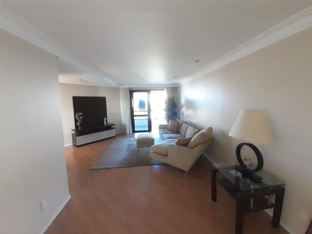 Super Oferta Imóveis Union! Apartamento de alto padrão com 121 m², em São Pelegrino! - Foto 4