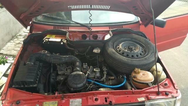 Fiat uno 96 doc ok - Foto 6