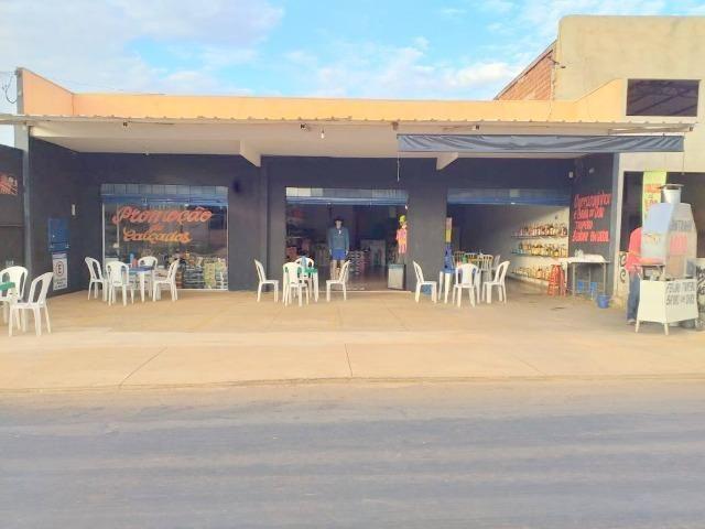 Cód.5954 - Lojas Comerciais no Res. Morumbi - Donizete Imóveis/Anápolis-Go - Foto 2