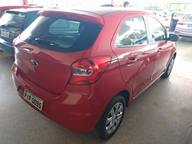 FORD KA 2016/2017 1.0 TI-VCT SE 12V FLEX 4P MANUAL - Foto 3