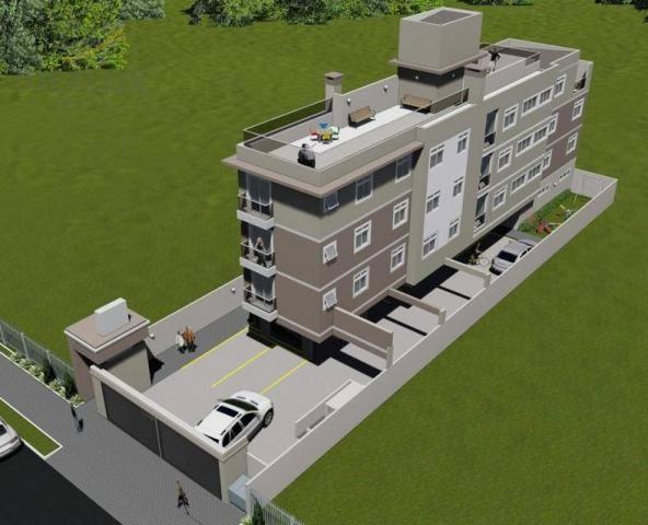 Apartamento à venda com 2 dormitórios em , Pinhais cod:1948659 - Foto 5