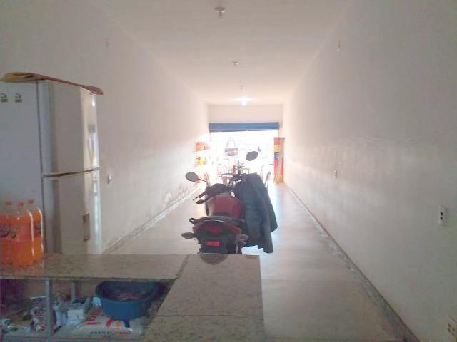 Cód.5954 - Lojas Comerciais no Res. Morumbi - Donizete Imóveis/Anápolis-Go - Foto 9