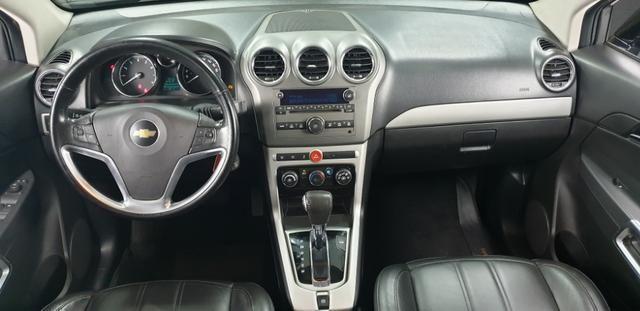 Gm-Chevrolet Captiva Sport 2.4 16V Ecotec 2011/11 - Foto 16