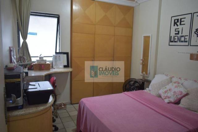 Apartamento com 3 quartos a venda em maceio, jatiuca - Foto 6