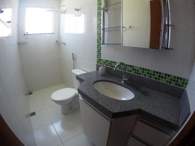 Cod.:2270 Linda casa geminada independente área construída 100 m² no Juliana - Foto 9